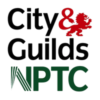 City and Guilds - National Proficiency Tests Council Logo